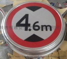 青海3M反光标志牌制作厂家 西宁景区标志牌供应商