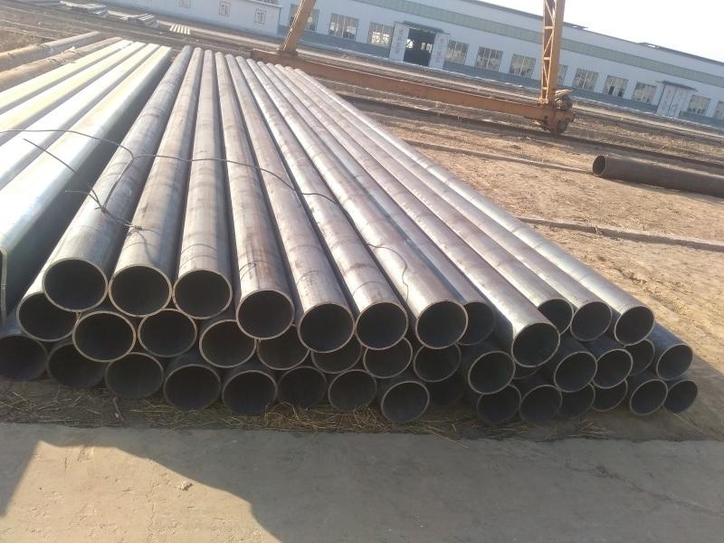 恩鋼管道Q345B無縫鋼管現貨銷售