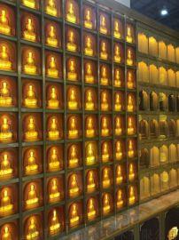 铝合金佛龛、千佛佛龛、万佛佛龛、铝合金佛龛厂家
