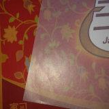东莞40克半透明纸厂家印刷薄型包装纸防油纸蜡光纸