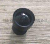 行车记录仪500万无畸变单板机3.5mm镜头