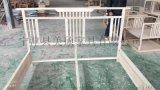 美硕新中式双人床禅意双人床 现代简约中式2米大床