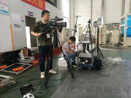 深圳展会摄影录像、展会广告宣传片拍摄制作