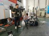 深圳展會攝影錄像、展會廣告宣傳片拍攝製作