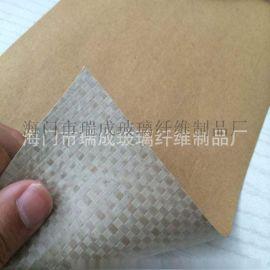 杭州牛编织布牛皮纸  钢板钢材防锈纸牛皮纸编织布
