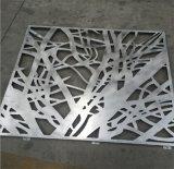 写字楼专用圆孔铝板【3D冲孔铝单板产品简介】