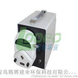 节约为本,治污优先LB-8000B便携式水质采样器