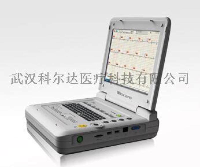 邦健iE15数字式十五道心电图机