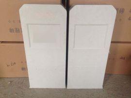 施工现场标志桩 玻璃钢电信标志桩 保护安全桩工艺