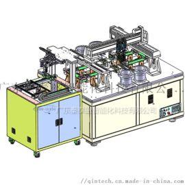 電池極片自動組裝機 鋰電池自動組裝設備