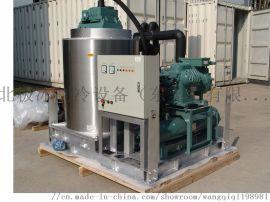屠宰场食品厂保鲜降温专用片冰机