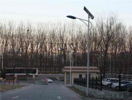 湘潭太阳能路灯led光源死灯现象怎么避免