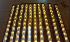 好恒照明LED洗墙灯-楼体亮化-承接市政工程亮化