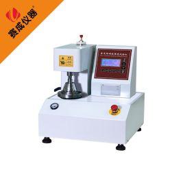 纸张耐破度试验仪 纸板耐破度测定仪
