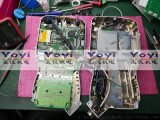 DX200示教器 JZRCR-YPP21-1维修