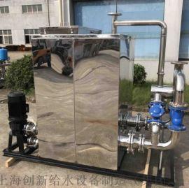 创新双泵外置式污水提升设备/卫生间专用提升泵