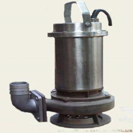 唐山600口径污水泵  WQ污水泵 不锈钢污水泵