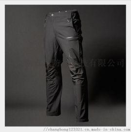 现货供应朗森凯新款冲锋裤防风防水透气性强