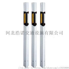 高速公路三角柱式PVC轮廓标