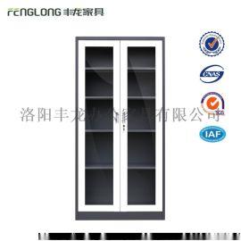 钢制文件柜 洛阳丰龙FL-PS-003文件柜