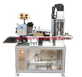 全自动玻璃胶软包分装机/包装机