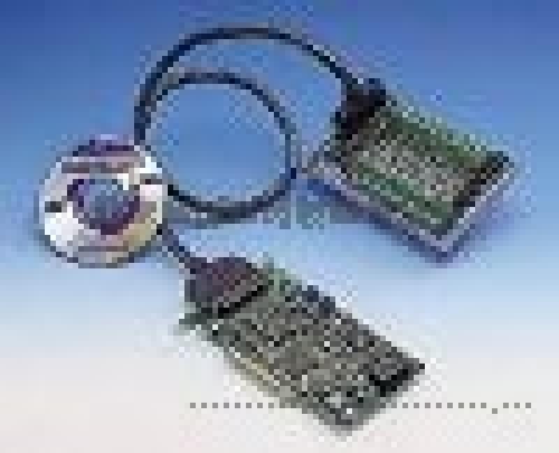 研华数据采集与控制卡PCI-1711/1711L