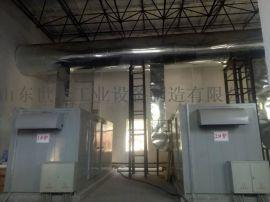 煤矿主副井口电加热设备,电加热机组