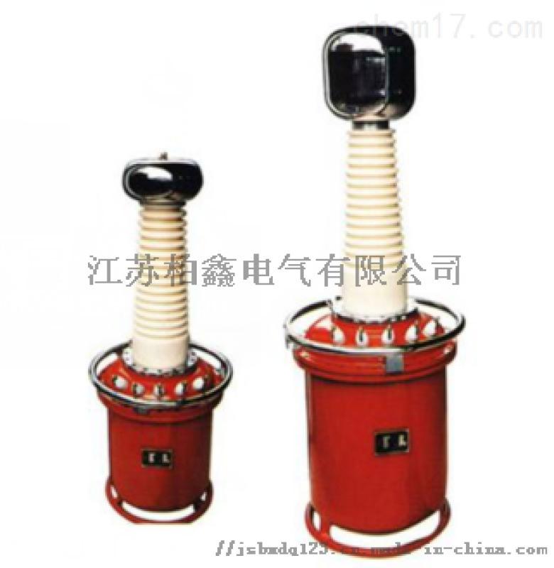 工频耐压试验装置(油浸式)