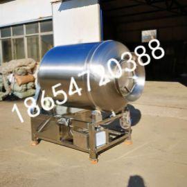 真空牛排真空滚揉机可带自动上料机配套使用