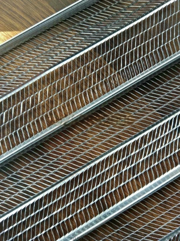 新疆南疆轻钢别墅用钢网厂家A灌浆实心墙体用钢丝网片