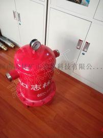 WPG-ZY压风管路自动放水器正压自动放水器厂家
