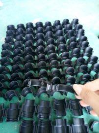 塑料波纹管接头福莱通厂家直供