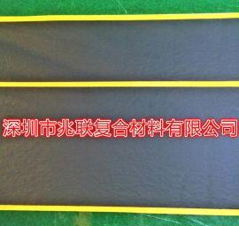 供应FiberGC-0.2mm厚隔热材料
