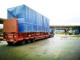 底漆填补机运输,涂装生产线出口,涂装设备运输