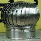 彩色風帽天津XD-800型無動力通風器屋頂換氣扇【廠家配送】