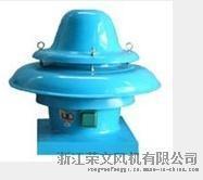 厂家专业DWT-II低噪声屋顶风机 离心式屋顶风机