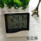 安之栋厂家直销HTC-1电子温湿度计王志昂