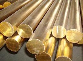 国标H59黄铜圆棒,黄铜棒现货