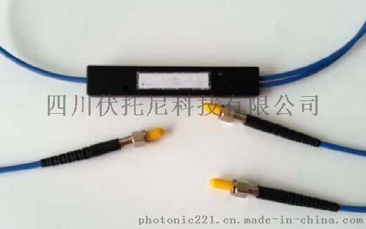 供應1×  芯徑光纖分束器波長範圍400~900nm