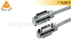 鑫大瀛工业级IE488 IEEE488 GPIB数据线 GBIP电缆端子PCI工控总线