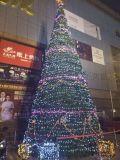河南戶外大型聖誕樹廠家