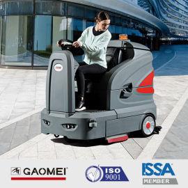 无锡洗地车 驾驶式洗地机 零利息分期付款