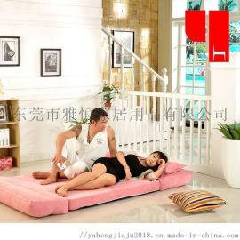 东莞海绵床垫厂家折叠床垫生产厂家雅恒家居
