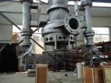 裝配挖掘機上的泥沙泵挖機潛水抽沙設備