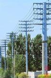 13米10KV電力鋼杆,35KV終端杆