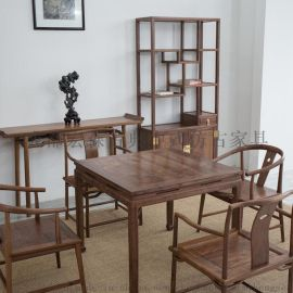 成都家具厂古典家具 新中式家具厂家