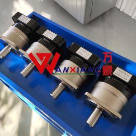精密减速机厂家PLF120-10高精密伺服减速机
