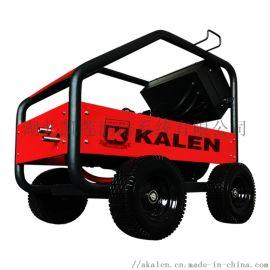 凯莲KALEN AK35 PLUS高压清洗机丨除漆除锈清洗机