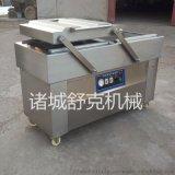商用全自動燒雞鹹鴨蛋真空包裝機