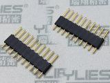 299-1.778mm 光纖連接器
